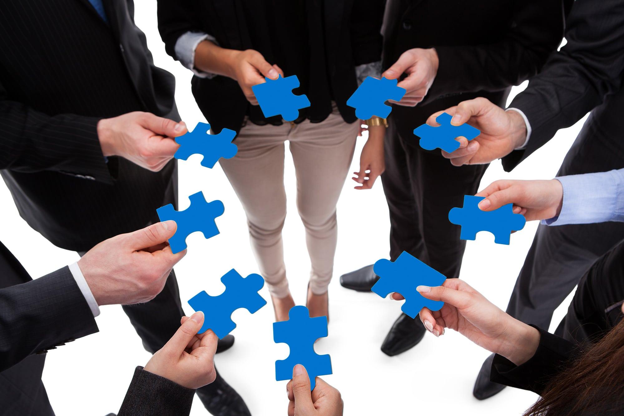 Members CSR Actions