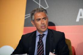Κωνσταντίνος Μ. Φρουζής, Προέδρος ΣΦΕΕ