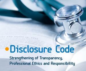 Disclosure Code