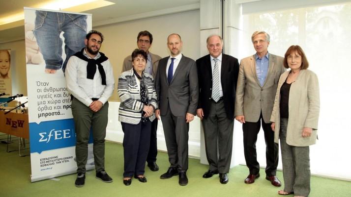 Κλινική Έρευνα: Πρόοδος στην πράξη, δικαίωμα στη ζωή, φωνή στους ασθενείς