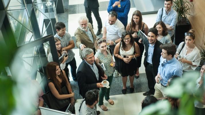 ΣΦΕΕ Business Day: Η φαρμακοβιομηχανία είναι ένας κλάδος που ακόμα προσφέρει ευκαιρίες απασχόλησης